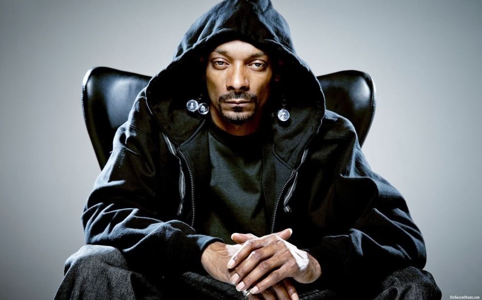 Snoop Dogg Lucca
